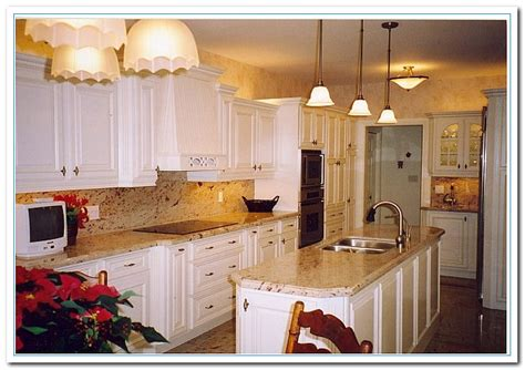 Kitchen Cabinet Paint Ideas Colors inspiring painted cabinet colors ideas home and cabinet