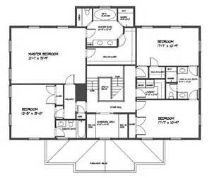 floor plan for 3000 sq ft house 3000 square feet 3 bedrooms 2 189 batrooms on 2 levels