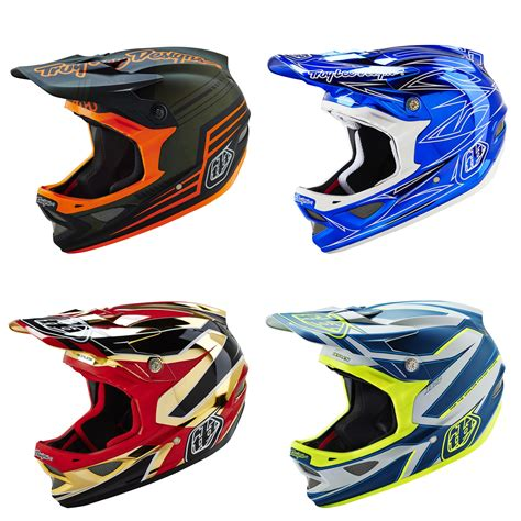 Goggle Tld Chrome Merahbiruhitamorange 2016 troy designs d3 composite helmet d d cycles