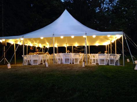 Wedding Tent Rentals by How Do You Rent A Wedding Tent Prices Sizes And Types