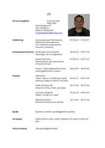 Curriculum Vitae Education by Francois Cv