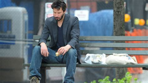 keanu bench keanu reeves missed out on x men and six other big movies