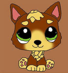littlest pet shop painting littlest pet shop 2137 drawing by rainbowkitttylover29