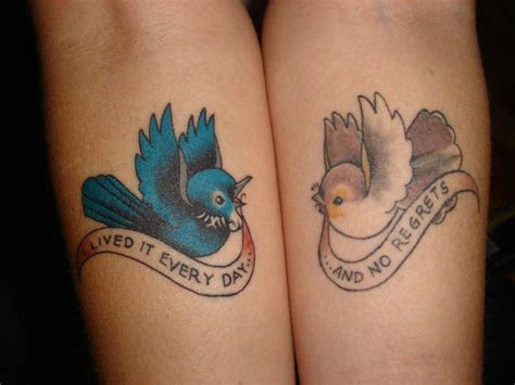 tattoo healing unevenly 250 lovely matching tattoos for couples wild tattoo art
