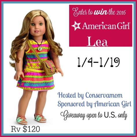 American Girl Doll Giveaway - american girl 2016 doll giveaway the bandit lifestyle