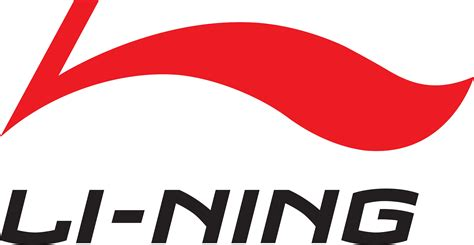 sport shoes logo li ning logo