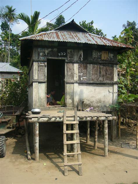 House F File House Of Khasia Tribe In Jaflong Sylhet Bangladesh 06