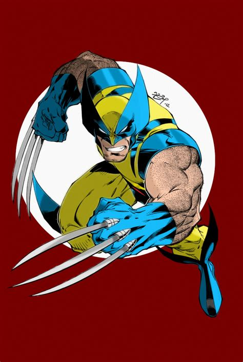 wolverine colors wolverine colors by chewydraws on deviantart