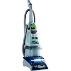 Portable Rug Cleaner Hoover Deep Clean Carpet Shampooer Vacuum Cleaner F5914