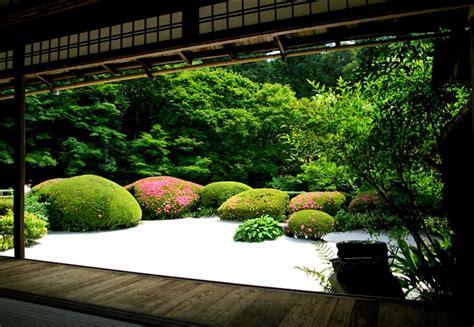 piccoli giardini giapponesi l equilibrio e la forma giardini giapponesi fiori