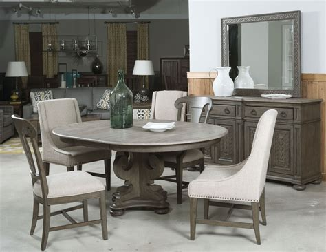 pedestal dining room set greyson grant pedestal dining room set 608 701p