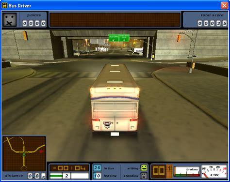 bus driver full version game free download free download game bus driver full version crack