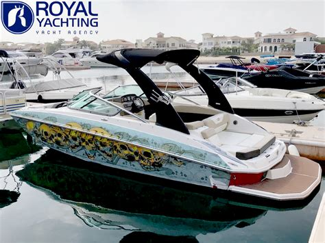 regal boats uae boats regal 24 fasdeck 2012 for sale in dubai uae uae