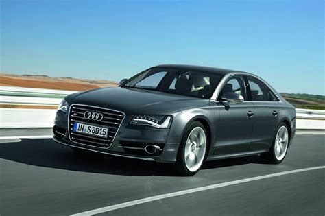 Audi S8 2012 by Album Photo Audi S8 2012