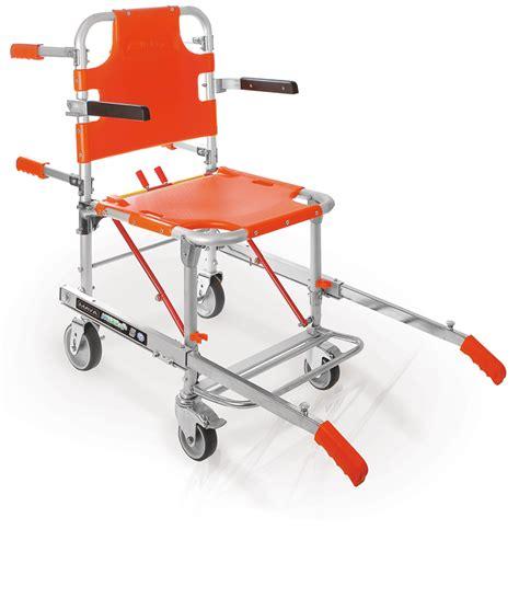 sedia portantina usata sedia portantina per cardiopatici defibrillazione precoce