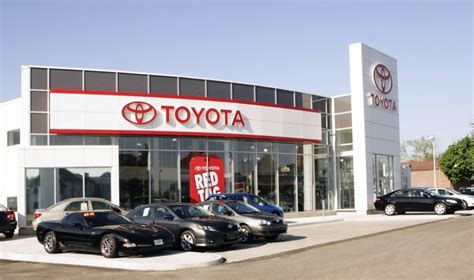 Toyota Deal Mccarthy Toyota Our Deliver