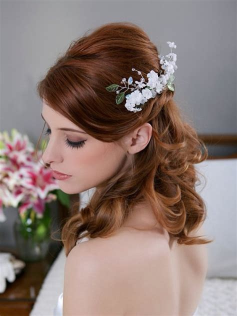 elegant hairstyles with glasses 31 romantic wedding hairstyles ideas for brides and