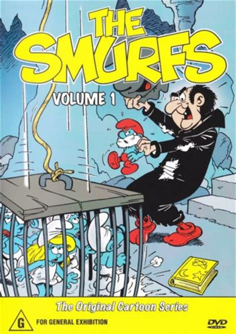 Blockers Australia Release Date Smurfs Volume 1 Australian Dvd Release Smurfs Wiki Fandom Powered By Wikia