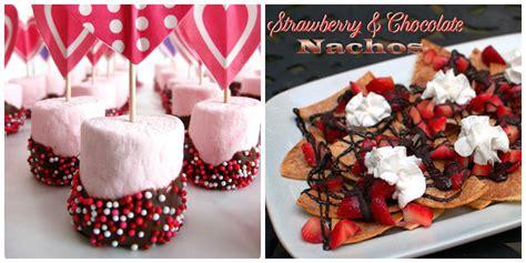 valentines day desert s day desserts