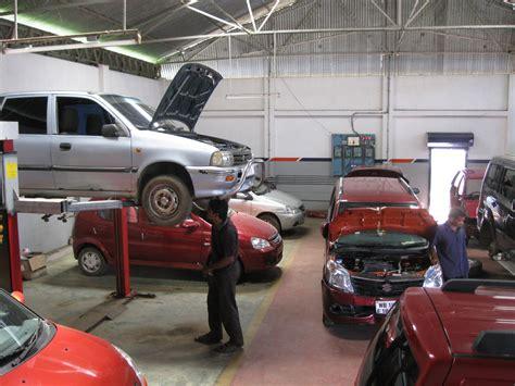 Suzuki Car Repair Maruti Suraksha Maruti Suzuki Authorised Car Service