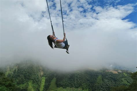 swing bungee a guide to travel in ba 241 os ecuador intrepid introvert