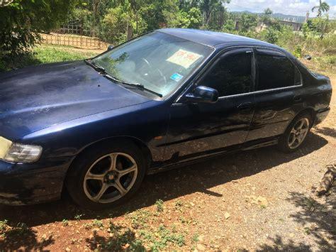 1996 Honda Accord For Sale by 1996 Honda Accord For Sale In Ocho Rios St For