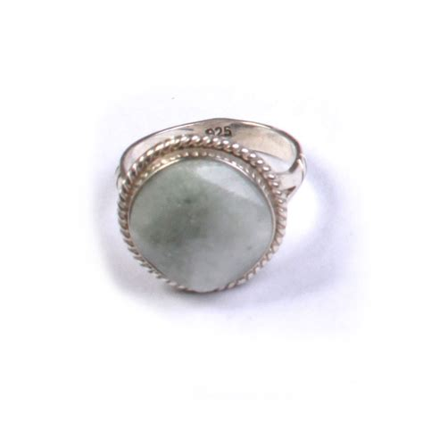 jade and silver ring mayan boutique