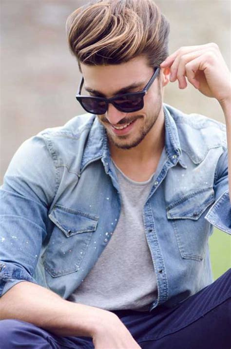 boyfriend haircut for women 15 new funky hairstyles for men mens hairstyles 2018