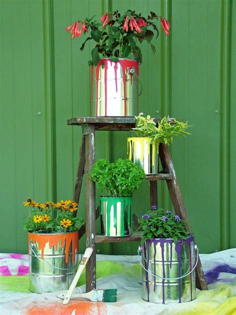 decorar el jardin barato decorar jardin barato con ideas efectivas de gran belleza