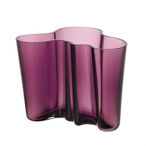 vasi alvar aalto iittala aalto lilac vases iittala alvar aalto vases