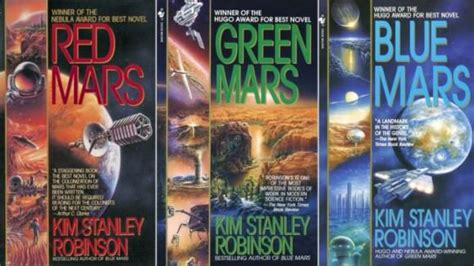 Pdf Blue Mars Trilogy Stanley Robinson by How Do We Terraform Mars Universe Today