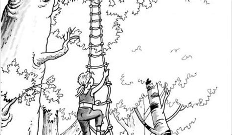 coloring page magic tree house jack and annie magic tree house coloring pages coloring pages