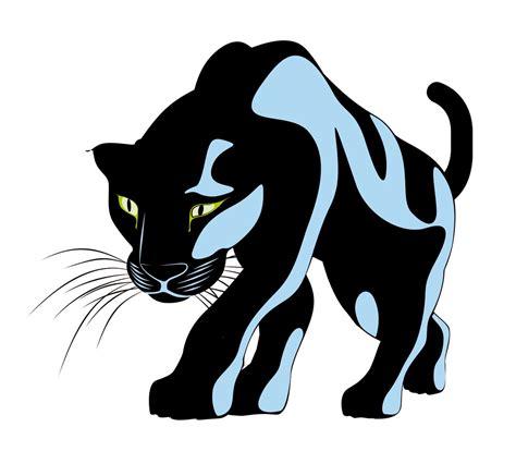 panther clip black panther clipart best clipart best