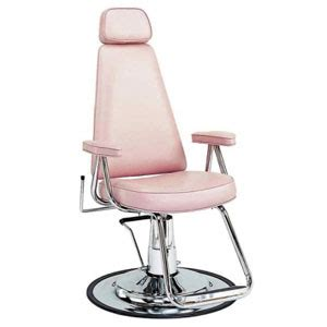 Salon Furniture Idi C001 Mkc Reclining Makeup Chair
