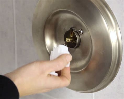 Change Shower Valve by How To Replace A Shower Valve Cartridge