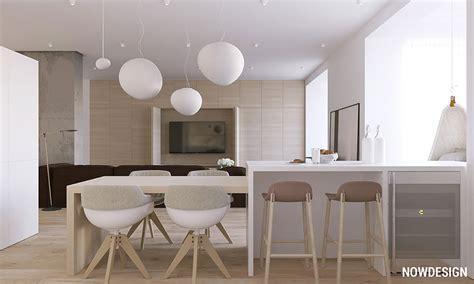 appartamenti di design come arredare un appartamento minimal ecco 5 progetti di