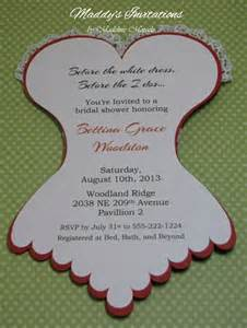 corset invitation template free corset invitations bridal shower invitation template