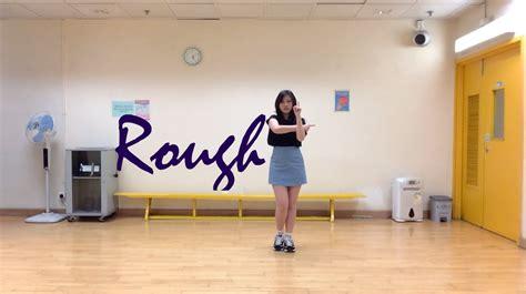tutorial dance gfriend rough 여자친구 gfriend 시간을 달려서 rough dance cover ayyo