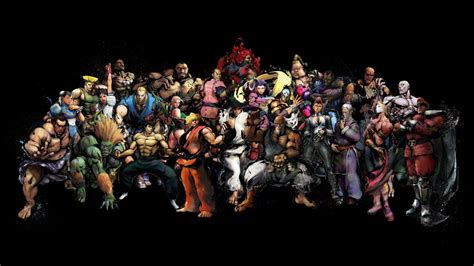 wallpaper game character street fighter hd wallpapers wallpaper cave