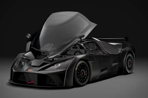 Ktm Auto X Bow by 2018 Ktm X Bow Gt4 Race Car Uncrate