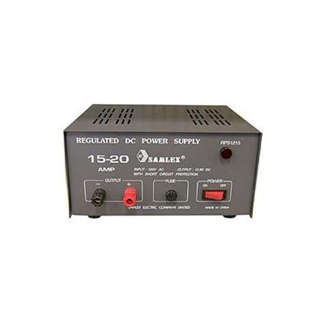 Power Suplay 12volt 20a rps 1220 power supply 12 vdc 20a 25a
