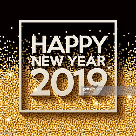 happy  year  background stock vector getty images