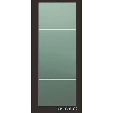 vetri x porte interne vetri antinfortunistici satinati per porte interne sr riga