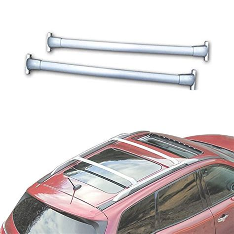 2013 Nissan Pathfinder Roof Rack by Auxmart Roof Rack Cross Bars Fit 2013 2015 Nissan Pathfinder With Actual Side Rails B01hxf2g6u