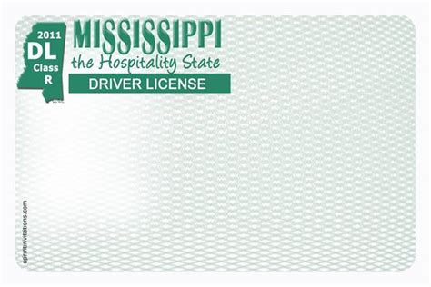 blank drivers license template driver s license birthday invitations all states