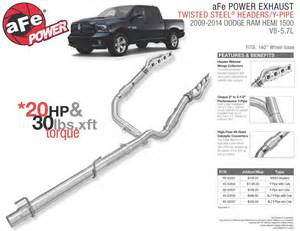 2014 Ram 1500 Exhaust System Diagram 5 7 Hemi Engine Lifters 5 Free Engine Image For User