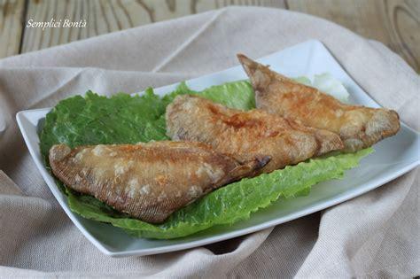 cucinare la razza ali di razza fritte o picareddra ricetta facile