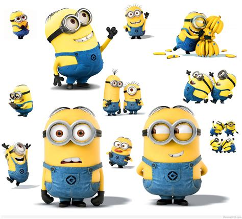 wallpaper bergerak minion wallpaper minions bergerak lucu gadget and pc wallpaper
