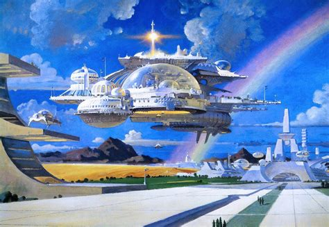 imagenes de paisajes futuristas ciudades futuristas 1 servidordeimagenes1