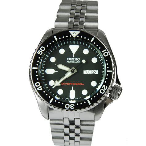 best seiko divers seiko skx007k2 skx007 divers automatic